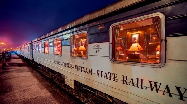 Sapa overnight train
