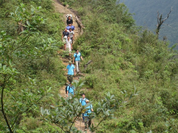 How to prepare for a trekking tour to Sapa