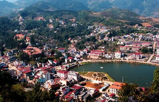 Planning a trip to Sapa