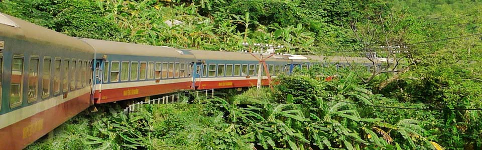 Sapa overnight trains